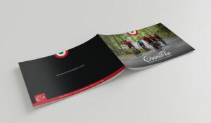 Copertine Brochure
