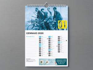 Calendario 2020_gennaio